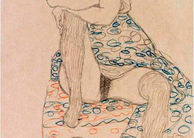 Gustav Klimt 095