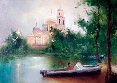 Igor Medvedev 030