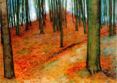 Piet Mondrian 001