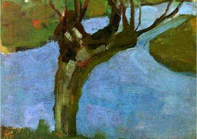 Piet Mondrian 002