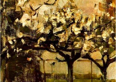 Piet Mondrian 004