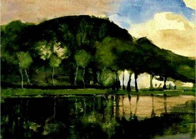 Piet Mondrian 005