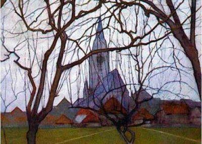 Piet Mondrian 006