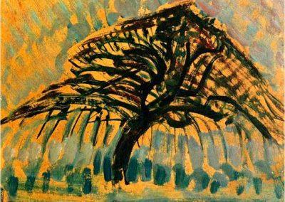 Piet Mondrian 008