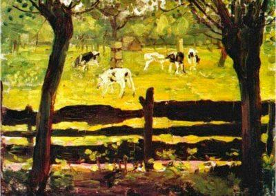 Piet Mondrian 010