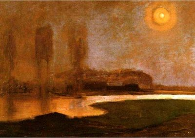 Piet Mondrian 011