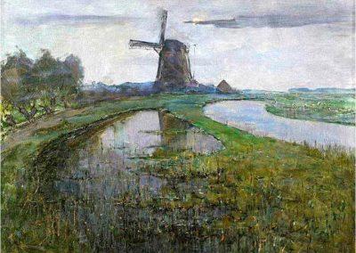 Piet Mondrian 013