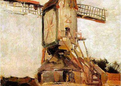 Piet Mondrian 015