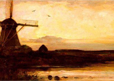 Piet Mondrian 016