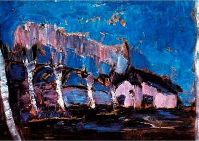 Piet Mondrian 017