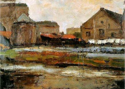Piet Mondrian 018