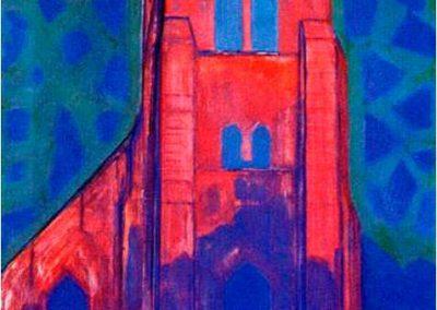 Piet Mondrian 022