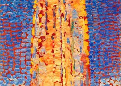 Piet Mondrian 023