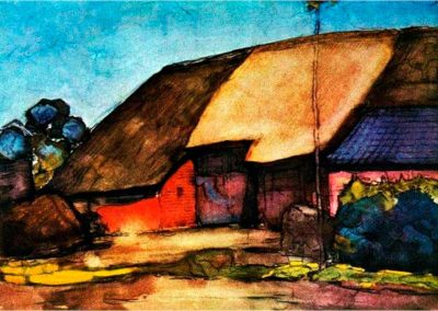 Piet Mondrian 025