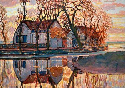 Piet Mondrian 026
