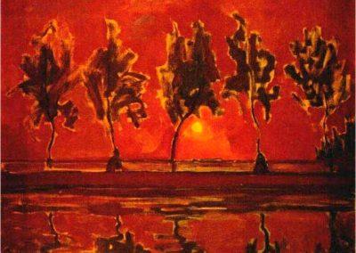 Piet Mondrian 027