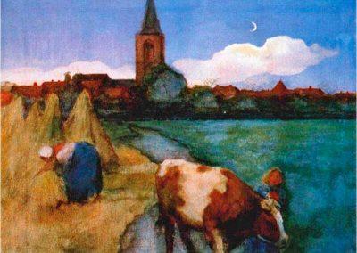 Piet Mondrian 028
