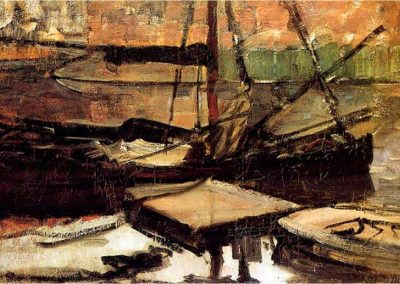 Piet Mondrian 029