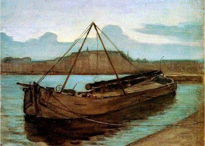 Piet Mondrian 030