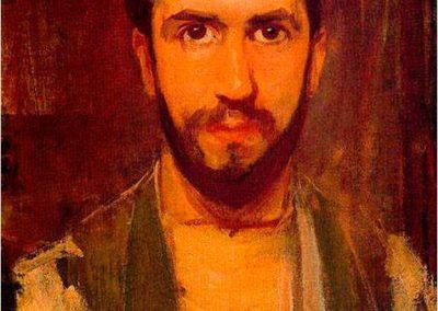 Piet Mondrian 036