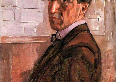 Piet Mondrian 037