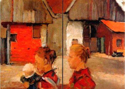 Piet Mondrian 039