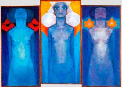 Piet Mondrian 040