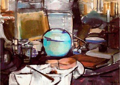 Piet Mondrian 048
