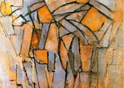Piet Mondrian 050