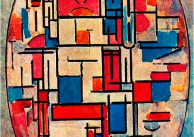 Piet Mondrian 051