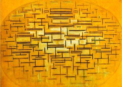 Piet Mondrian 052