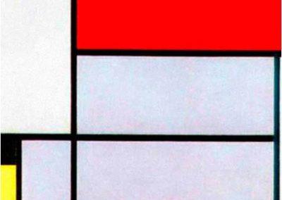 Piet Mondrian 056