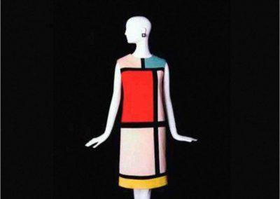 Piet Mondrian 057