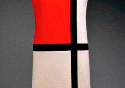 Piet Mondrian 058