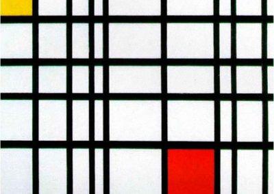 Piet Mondrian 061