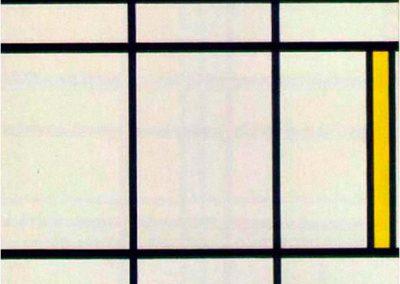 Piet Mondrian 062