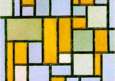 Piet Mondrian 063