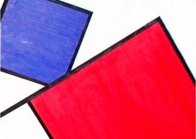 Piet Mondrian 065