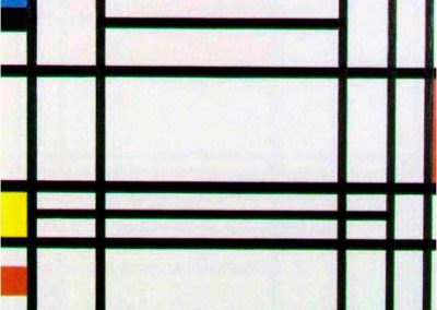 Piet Mondrian 066