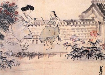 Shin Yun Bok (Hyewon) 002