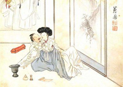 Shin Yun Bok (Hyewon) 005