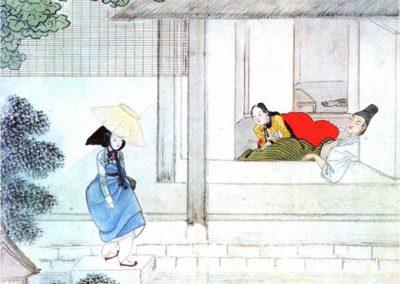 Shin Yun Bok (Hyewon) 016