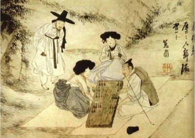 Shin Yun Bok (Hyewon) 017