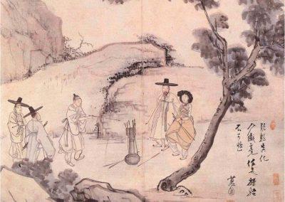Shin Yun Bok (Hyewon) 018