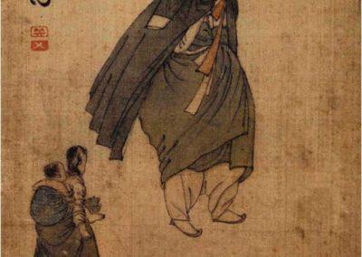 Shin Yun Bok (Hyewon) 024