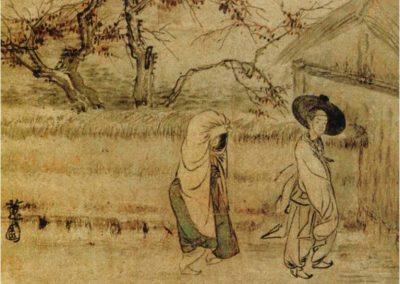 Shin Yun Bok (Hyewon) 025