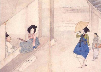 Shin Yun Bok (Hyewon) 027