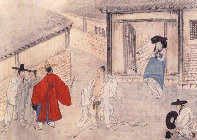Shin Yun Bok (Hyewon) 031