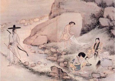 Shin Yun Bok (Hyewon) 032