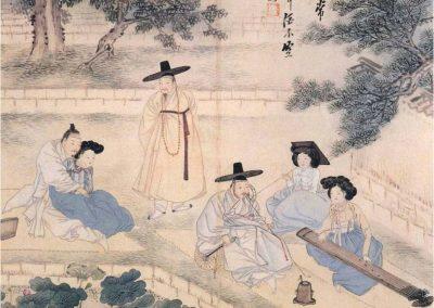 Shin Yun Bok (Hyewon) 036
